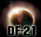 Original DF-21.net logo: 1999-2000